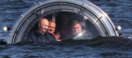 Путин может вернуть Крым Украине за месяц: названо условие