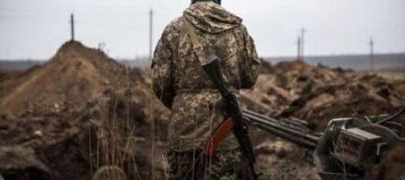 Силы ООС опять понесли потери на Донбассе: боевики подло убили украинского военного