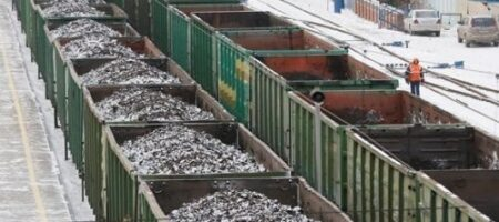В ТЭС бьют тревогу из-за недостаточных запасов угля
