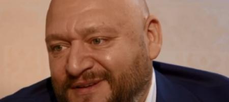 Добкин вляпался в скандал в прямом эфире (ВИДЕО)