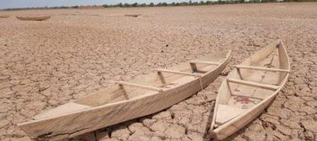 Ученые: в ближайшие 30 лет температура на Земле достигнет критической отметки