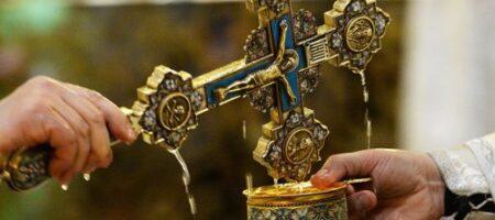 Что нельзя делать со святой водой в быту и дома