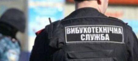 В Одессе полиция проверяет информацию о минировании 186 детских учебных заведений