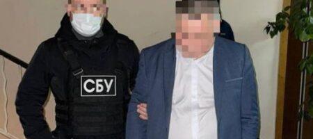 В Житомире топ-чиновник погорел на «откате» из COVID-фонда