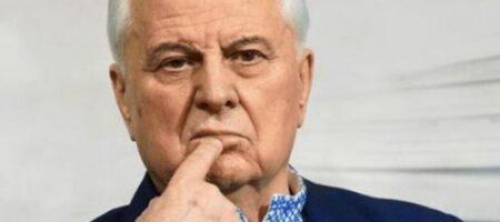 Кравчуку приснилось будто Медведчук на самолете забирает пленных украинцев из ОРДЛО