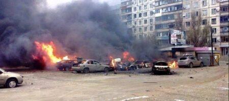 """Трагедия Мариуполя: как боевики обстреляли жилой район из """"Градов"""""""