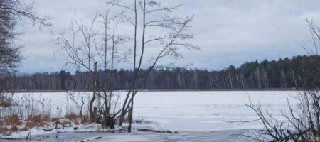 Под Одессой женщину обнаружили мертвой в рыбацкой сетке