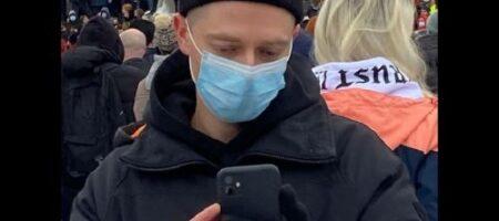 На акциях в поддержку Навального уже задержали более тысячи человек