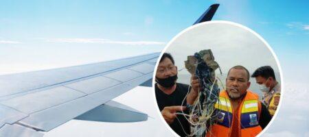 Крушение Boeing 737-500 в Индонезии: названа основная версия катастрофы