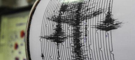 Землетрясение магнитудой 5,2 произошло в Японии