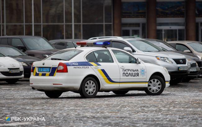В Тернополе обстреляли ребенка, катавшегося на санках. Его госпитализировали