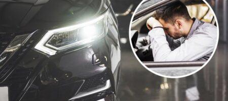 Неприятная новость для автомобилистов: с 1 января изменились суммы сборов при регистрации