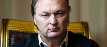 В сети сообщили, что Балашов с охраной сильно избил журналиста (ВИДЕО)