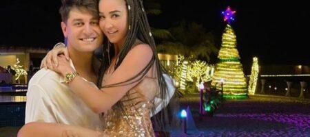 Ольга Бузова объявила о разрыве с мужем спустя 2 недели после свадьбы на Мальдивах