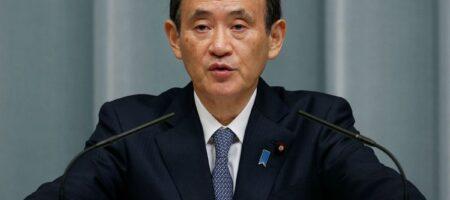 """""""Это наша территория"""": новый премьер Японии Суга предъявил претензии Москве на Курилы"""
