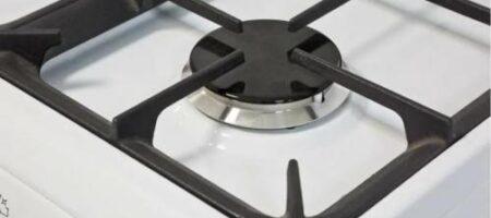 Никакого нашатыря! Мой любимый способ отмыть решетки газовой плиты: ни запаха, ни грязи не осталось