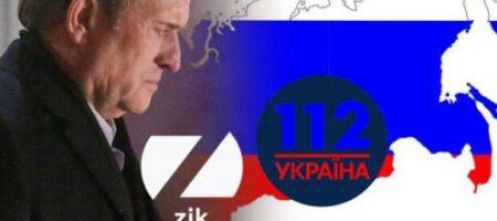 Казанский: Медведчук действительно финансируется Кремлем — это не метафора, а факт