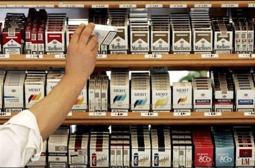 Часть сигарет исчезнут с украинских прилавков: подробности
