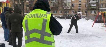 Друг киевлянина, взорвавшего себя на детской площадке, назвал причину трагедии