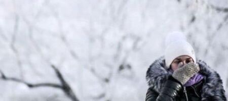 Синоптик Укргидрометцентра рассказал, когда в Украину вернется тепло