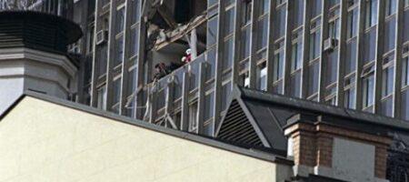 В колонии РФ расправились с организатором терактов в Москве в 1999 году