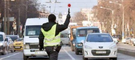 Депутаты запретили полиции останавливать автомобили без причины