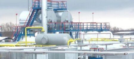 Нафтогаз заявил о многомиллиардных инвестициях в добычу газа