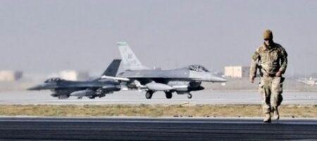Украина разрешила НАТО летать над Крымом: подробно о зоне ответственности Симферопольского аэропорта