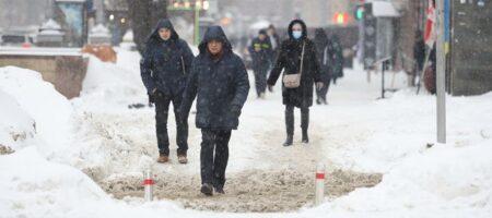 Такого в Киеве не было последние 43 года: появился прогноз погоды до конца февраля