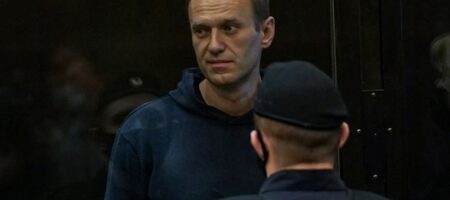Три года колонии. Как судили Навального (СЮЖЕТ)
