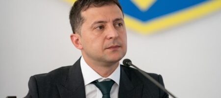 Зеленский объяснил запрет трех пророссийских телеканалов