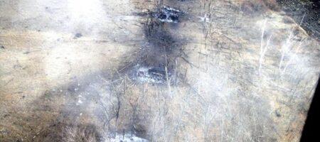 Взрывы в Сватово: двум военнослужащим объявили подозрения