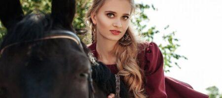На России от голода умерла молодая украинская писательница