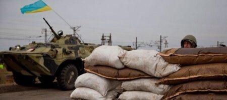Появились подробности расстрела авто на блокпосту ВСУ в Донецкой области