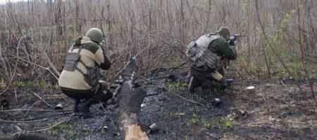"""У """"ДНР"""" под Горловкой новые потери: группа снайперов наткнулась на контрудар ВСУ"""