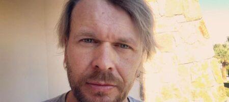 """Экс-лидер группы """"Тартак"""" Положинский сообщил о горе в семье: очень тяжело"""