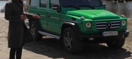 Мама разлюбила скорость — Дубинский продает свой автопарк (ФОТО)