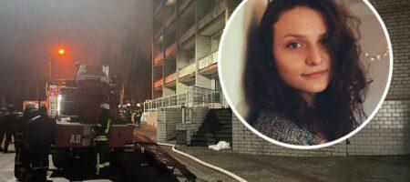 Ангел в белом халате и мечтательница: что известно о погибшей при пожаре в Запорожье молодом враче