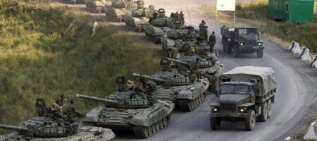Российские военные готовятся к войне на Донбассе: 10 000 наемников прибудут в течение суток - росСМИ