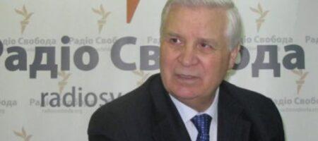 Украина скорбит: ушел из жизни первый министр иностранных дел Зленко