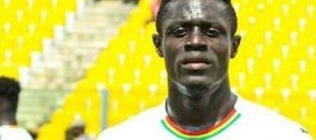 22-летний футболист ради спорта полностью отказался от интима