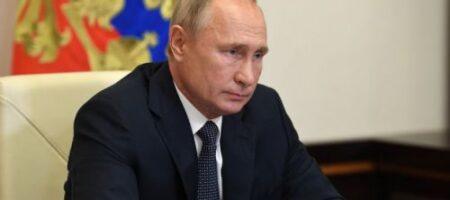 """У Путина предупредили о """"возобновлении"""" военных действий на Донбассе"""