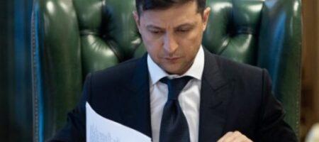 Стало известно, сколько на президентстве заработал Зеленский