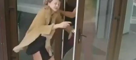 Жена выложила видео насилия со стороны мужа (ВИДЕО 18+)