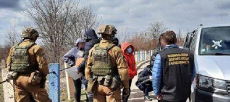 КОРД задержал группировку наркоторговцев (КАДРЫ)