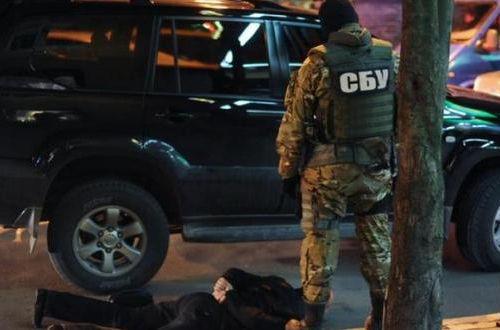 """СБУ задержала """"умельцев"""", которые изготовляли суперкачественные евро"""