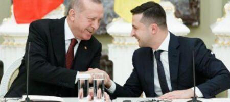 У Зеленского анонсировали визит Президента в Турцию: названы основные темы для обсуждения