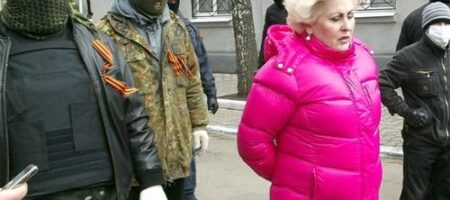 Штепа, Гиркин, Славянск: 7 лет назад началась война на Донбассе (КАДРЫ)