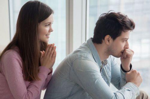 Ученые выяснили, кому легче простить измену