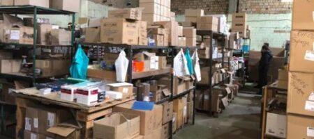 Прокуратура и ГФС «кошмарят» масштабными обысками конвертационные центры